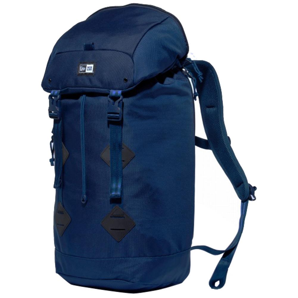 ニューエラ バッグ リュックサック ラックサック ネイビー ホワイト New Era Bag Back Pack Rucksack Navy White【あす楽対応_近畿】【あす楽対応_中国】【あす楽対応_四国】【あす楽対応_九州】