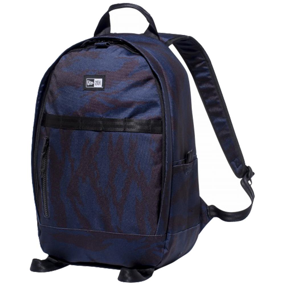 ニューエラ バッグ リュックサック デイパック タイガーストライプカモネイビー ブラック ホワイト New Era Bag Back Pack Daypack Tiger Stripe Camo Navy Black White【あす楽対応_近畿】【あす楽対応_中国】【あす楽対応_四国】【あす楽対応_九州】
