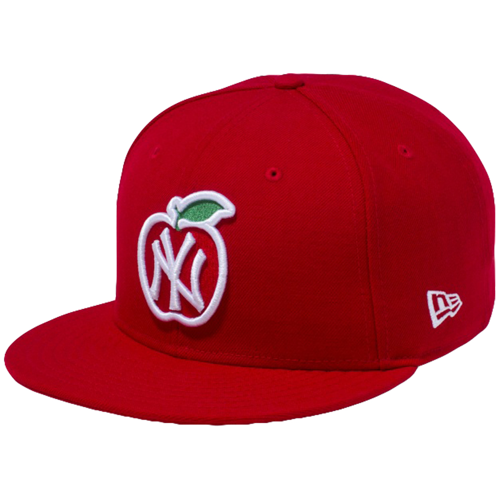 New gills 950 snapback kids cap apple logo collection New York Yankees  scarlet New Era 9FIFTY Snapback Kids Cap Apple Logo Collection New York 8fe607ba22a