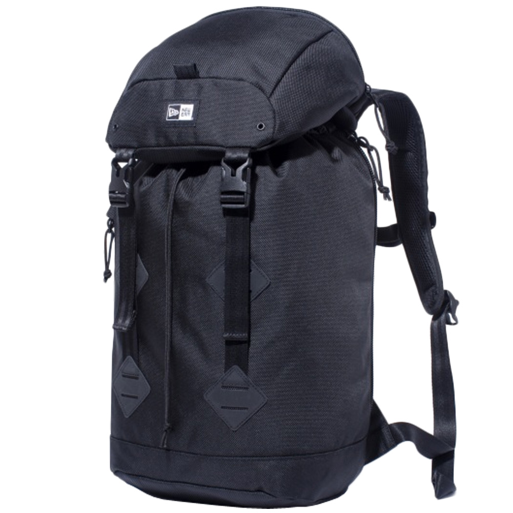 ニューエラ バッグ リュックサック ラックサック ミニ ブラック ホワイト New Era Bag Back Pack Rucksack Mini Black White【あす楽対応_近畿】【あす楽対応_中国】【あす楽対応_四国】【あす楽対応_九州】