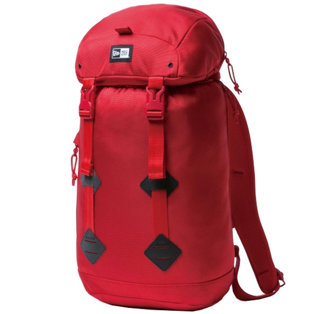 ニューエラ バッグ リュックサック ラックサック ミニ レッド ホワイト New Era Bag Back Pack Rucksack Mini Red White【あす楽対応_近畿】【あす楽対応_中国】【あす楽対応_四国】【あす楽対応_九州】