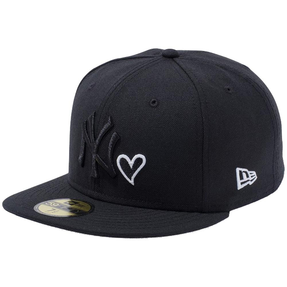 era caps heart - 1001×1001