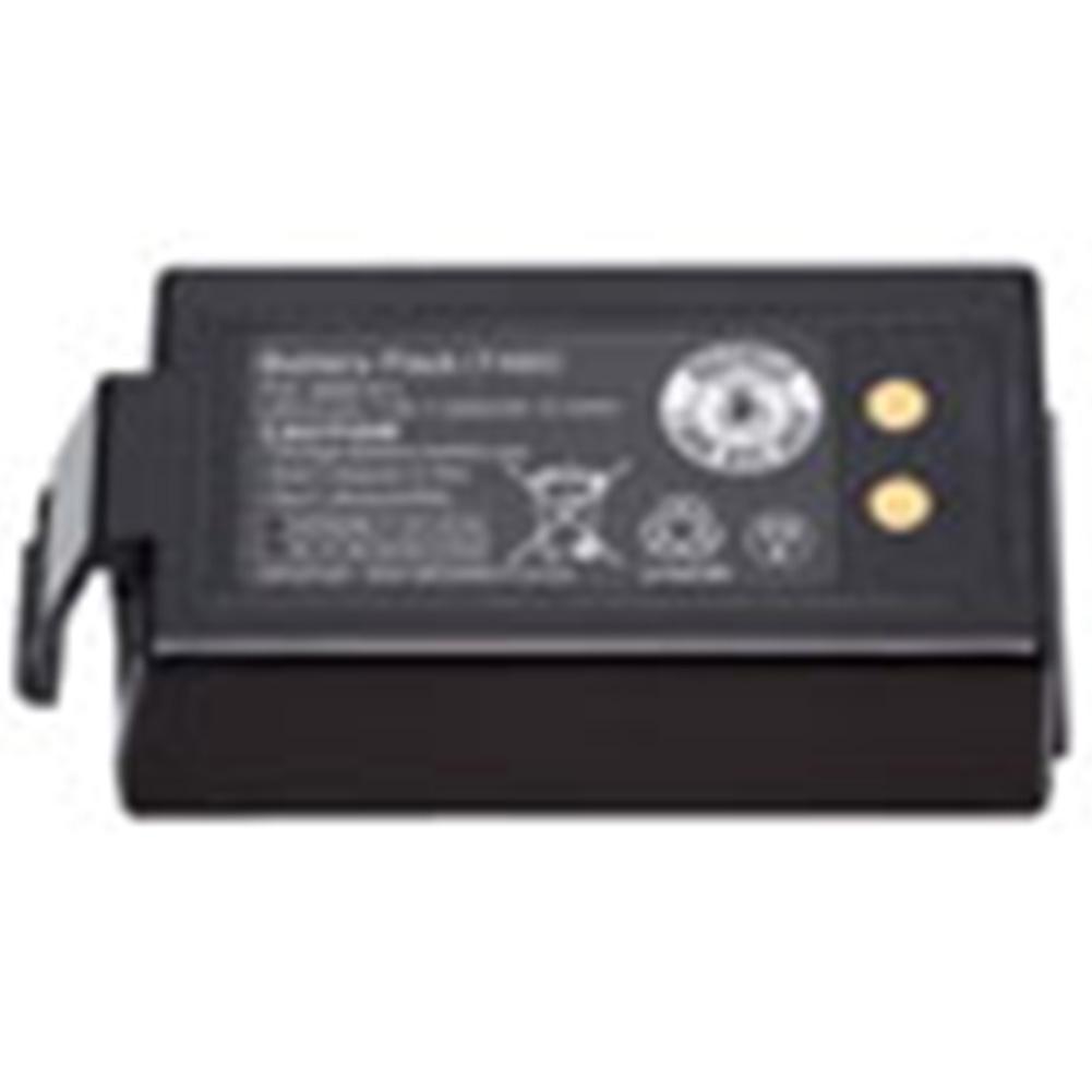 スター精密 モバイルプリンターオプション SM-T400i対応 リチウムバッテリパック T4 ブラック Star Micronics Mobile Printer Option SM-T400i Compatible Lithium Battery Pack T4 Black
