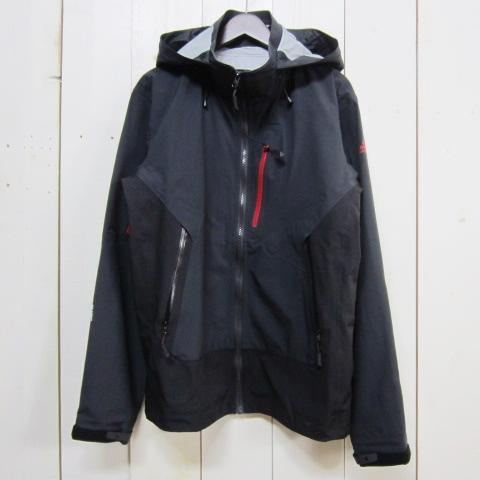 <title>日本正規品取扱店 westcomb apoc jacket black ウエストコム エポックジャケット 実物</title>