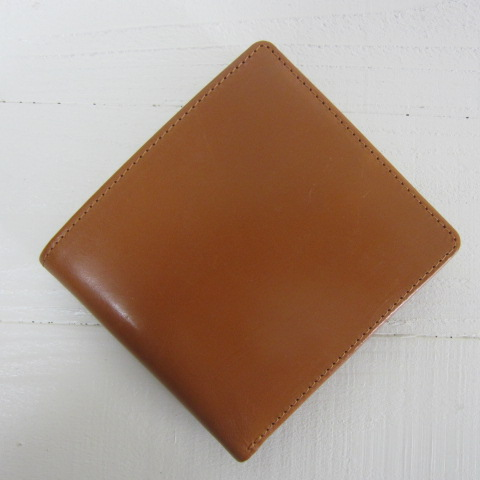 whitehouse cox ホワイトハウスコックス [notecase with coin case][s7532][newton]