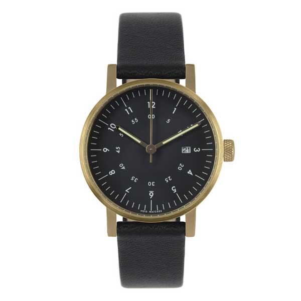 ヴォイド VOID 腕時計 V03D VID020041 GO / BL / BL【送料無料】