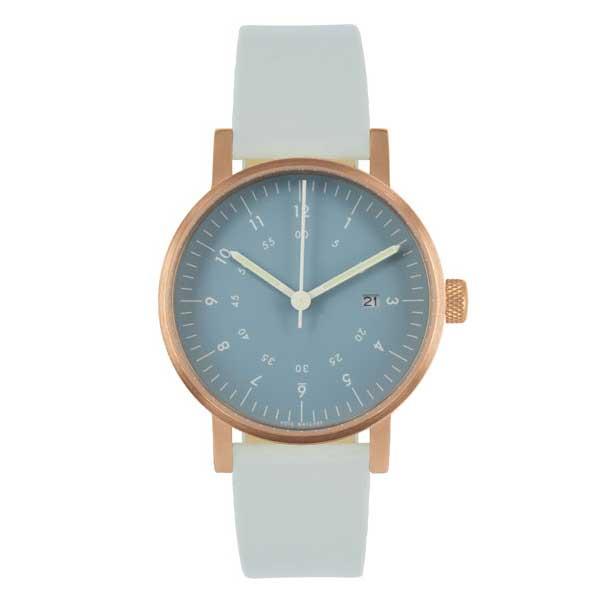 ヴォイド VOID 腕時計 V03D VID020042 CO / GY / NY【送料無料】