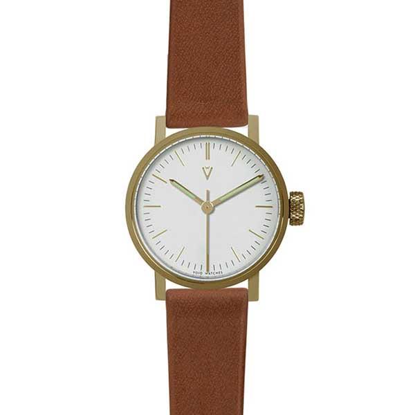 ヴォイド VOID 腕時計 V03P VID020056 GO/LB/WH 【送料無料】