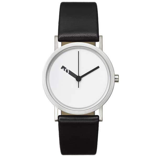 ノーマル normal 腕時計 Extra Nomal NML020001 White Dial