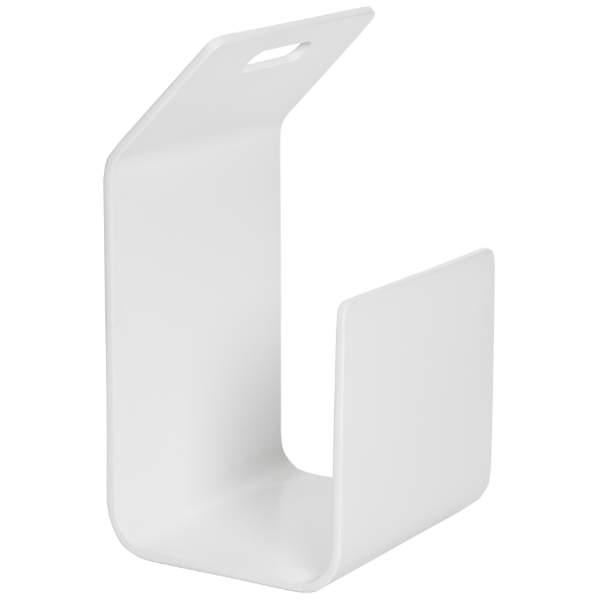 Artek アルテック 家具 PN001マガジンラックカント ホワイト ラッカー 262003【送料無料】*納期は受注後お知らせ致します。