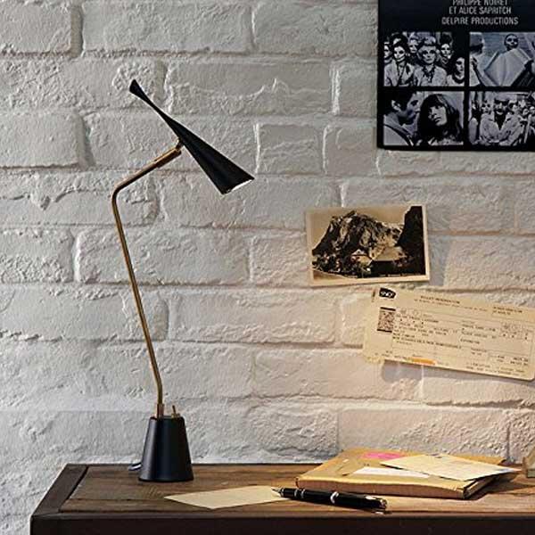 ART WORK STUDIO アートワークスタジオ Gossip Desklight ゴシップデスクライト LED AW-0376E BK ブラック【送料無料】