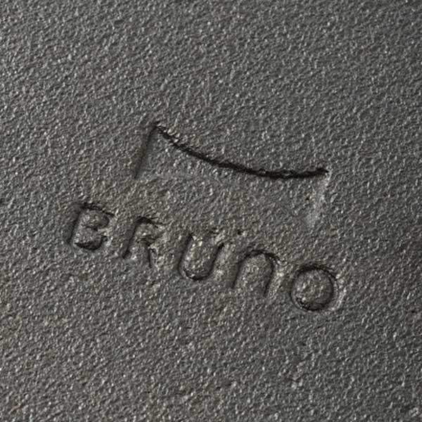 イデア idea ブルーノ BRUNO オーブングリルパンS BHK135-S