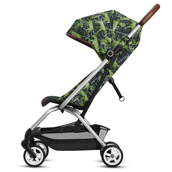 cybex サイベックス BabyCar ベビーカー EEZY S イージーS ファッション エディション リスペクト グリーン