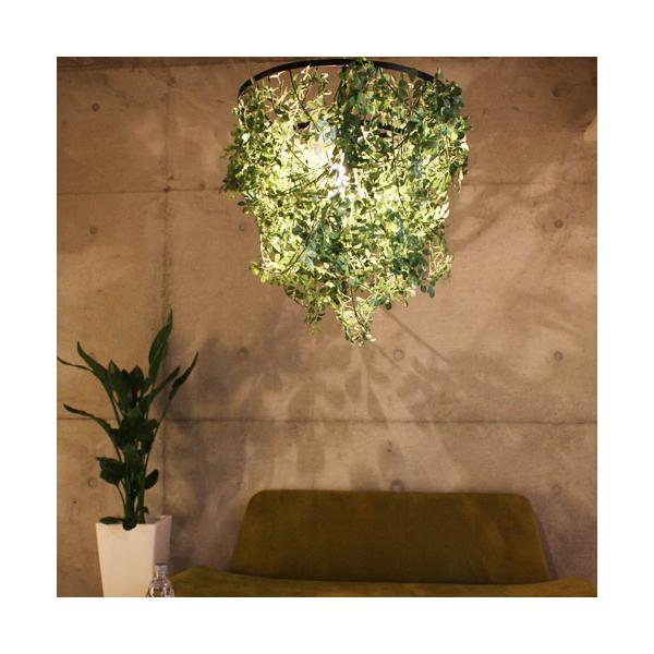 ディクラッセ DI CLASSE ペンダントランプ Pendant Lamp ミニフォレスティ Mini Foresti LP3000GR【送料無料】