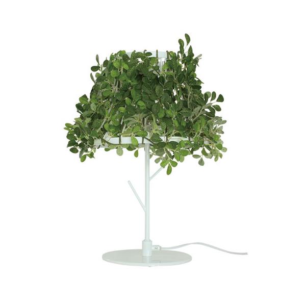 ディクラッセ DI CLASSE テーブルランプ Table Lamp フォレスティ Foresti LT3692WH【送料無料】