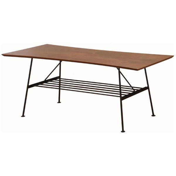 anthem アンセム Center Table センターテーブル ブラウン ANT-2391BR【送料無料】