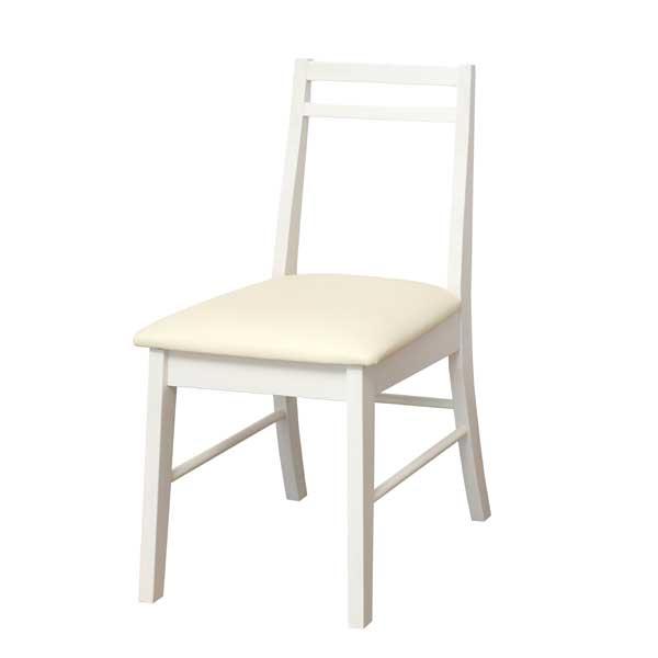 ine reno アイネ リノ Chair チェア INC-2574WH