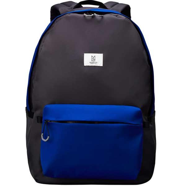イデア IDEA トロット TROT バックパック ブルー MLS258-BL