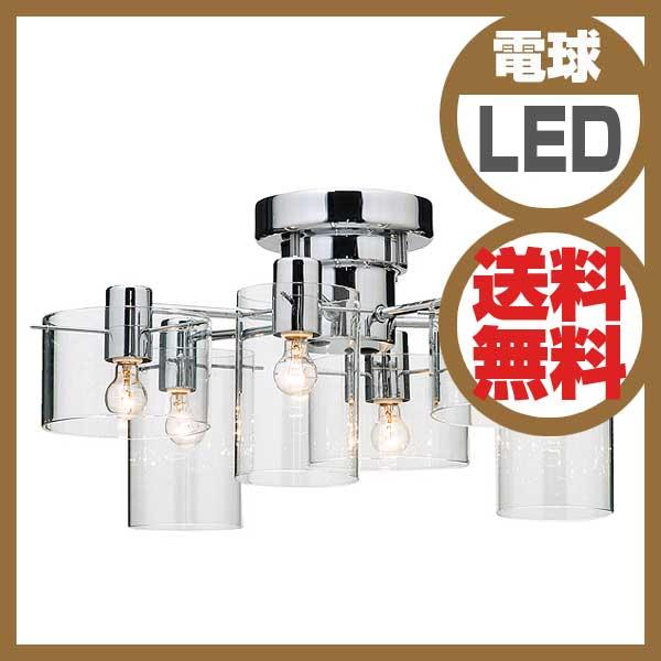 インターフォルム INTERFORM イリアンC llienC 小形LED電球 LT-2340 【送料無料】