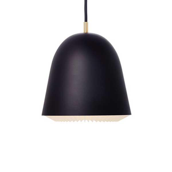 レクリント LE KLINT ペンダントランプ Pendant Lamp キャシェ CACHE  Mサイズ ブラック KP155MB 【送料無料】