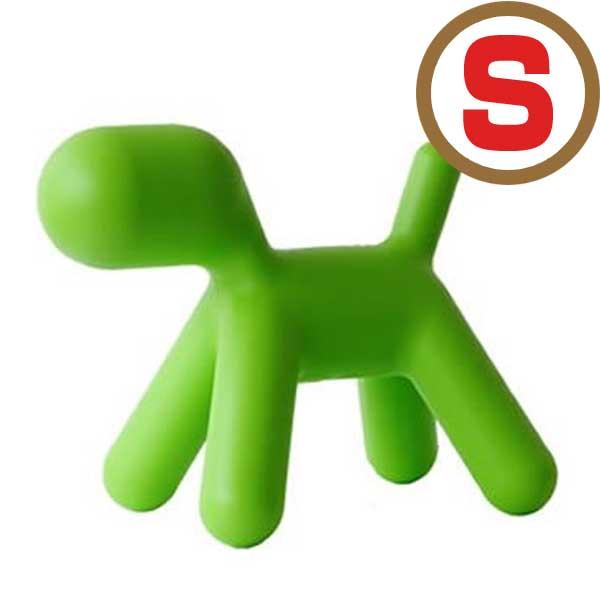 マジス MAGIS Puppy S パピーS グリーン/MT050