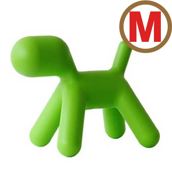 マジス MAGIS Puppy M パピーM グリーン/MT052【送料無料】