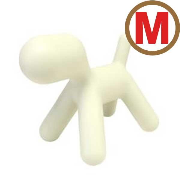 マジス MAGIS Puppy M パピーM ホワイト/MT052【送料無料】