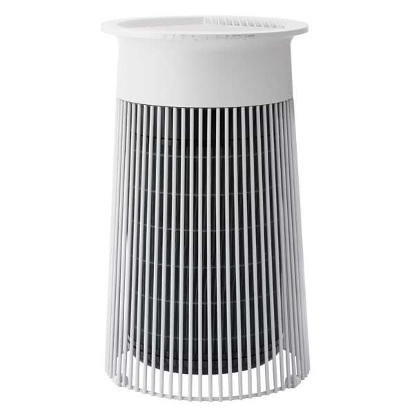 プラスマイナスゼロ ±0 空気清浄機 ホワイト XQH-C030WH 【送料無料】