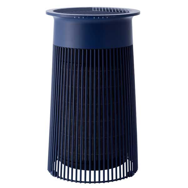 プラスマイナスゼロ ±0 空気清浄機 ディープブルー XQH-C030FA 【送料無料】