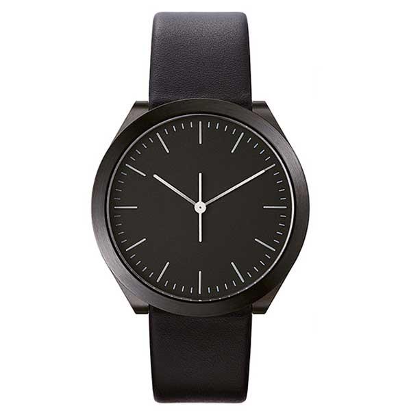 ノーマル normal 腕時計 HIBI NML020065 H24-L18BL 【送料無料】