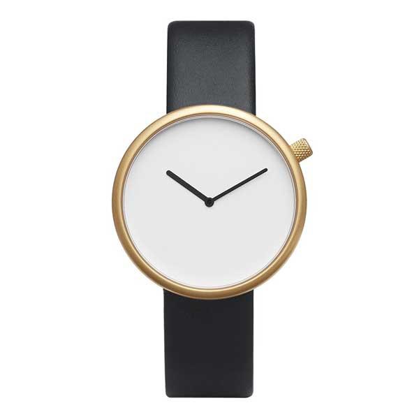 ブルブル bulbul 腕時計 ORE BLB020020 Gold/Black 【送料無料】