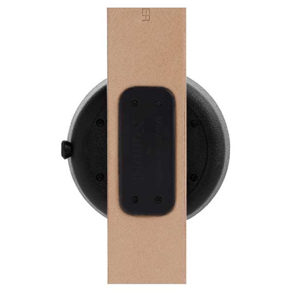 ノマド Nomad 腕時計 OUTLINE NMD020014 Black/White/Natural 【】