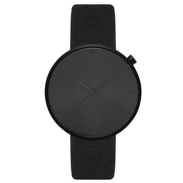 ノマド Nomad 腕時計 Dark Mist NMD020018 Black Nubuck NMD-MI-04 【】