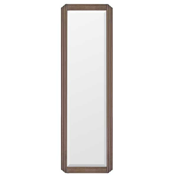 塩川光明堂 wall mirror ウォールミラー マルシア 3512 【送料無料】【ラッピング不可】【代引不可】