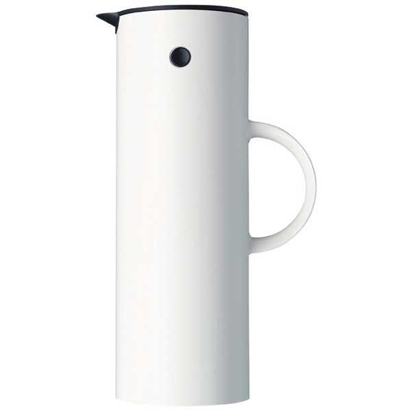 ステルトン stelton クラシック バキュームジャグ Classic Vacuum Jug 1.0L ホワイト 960【送料無料】