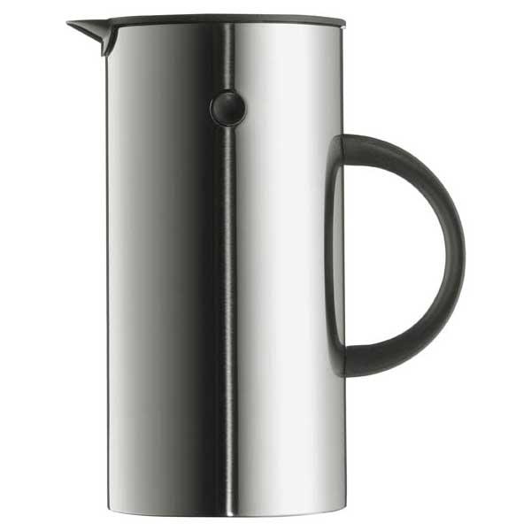 ステルトン stelton クラシック プレスコーヒーメーカー Classic Press Coffee Maker 0.9L ステンレス 810【送料無料】