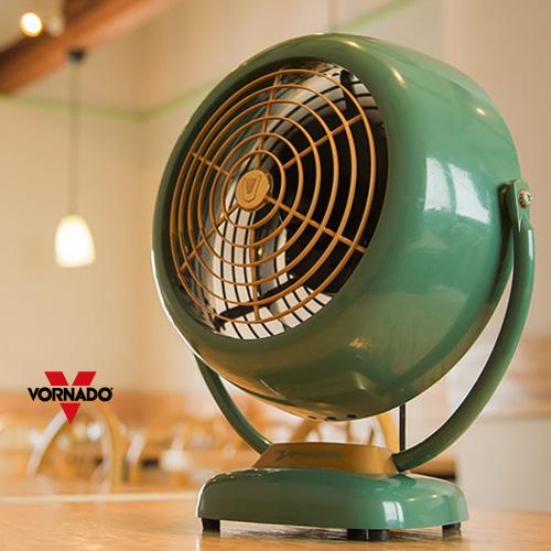 サーキュレーター おしゃれ デザイン家電 ボルネードVORNADO VFANJR-JP サーキュレータ サーキュレーター 扇風機 スタイリッシュ インテリア かっこいい【送料無料】
