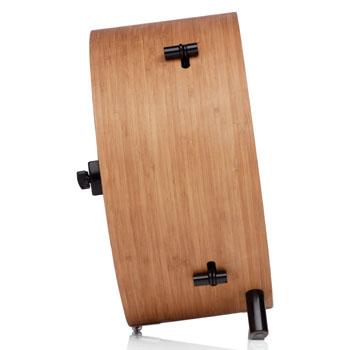 循环器电风扇漂亮的木纹现代的老式的Stadler Form Otto#2253施泰德形式竹架子木制鄂图室内设计家电推荐的生活可爱帅