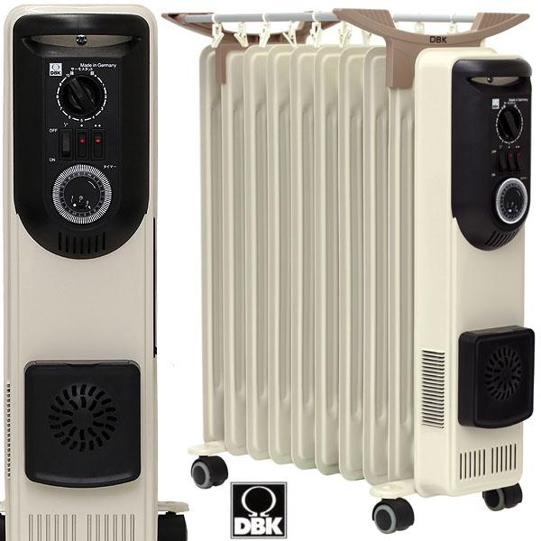 독일 제 DBK 기름 히이 터 HEZC13/10JBH 24 시간 타이머 세라믹 팬 히터 수건 걸이가 1300 와트 세라믹 히터 전기 히터 전기 난방 난방 기구 난방 장치