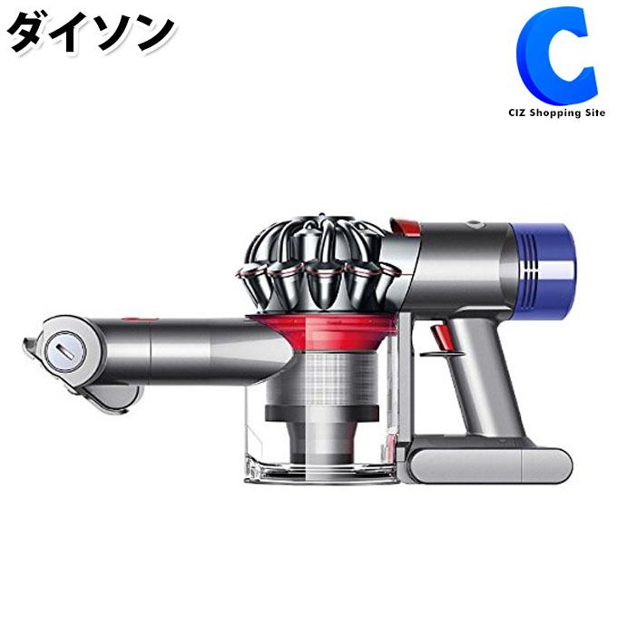 ダイソン 掃除機 コードレス ハンディクリーナー サイクロン式 布団クリーナー カークリーナー Dyson V7 Triggerpro HH11 MH PRO コードレス掃除機 【お取寄せ】