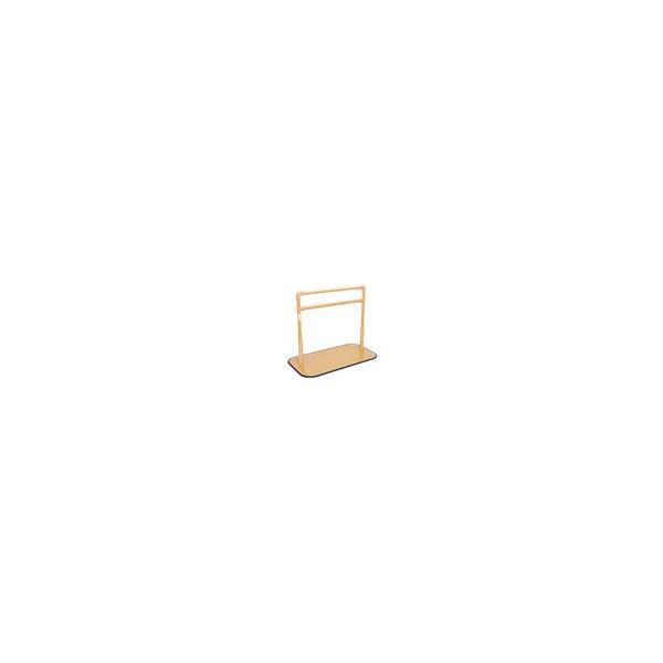 リフォーム商品 マツ六 たよレール BZ-N04 DIY リフォーム