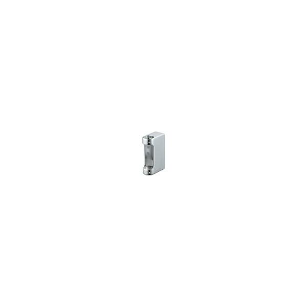 リフォーム商品 マツ六 32ステンアクアレール AQ-24MI 支柱用側面ブラケット DIY リフォーム