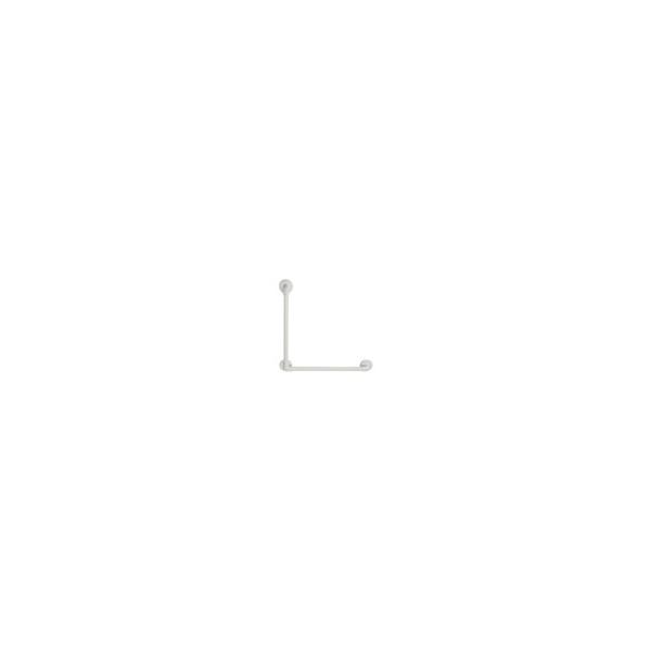 リフォーム商品 マツ六 ソフトアクアレール L型自在ハンド SAQ-L-6060W ホワイト 600×600mm DIY リフォーム