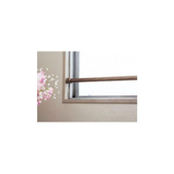 【リフォーム用品】 積水樹脂 内窓手すりセット 31.2φ×2700mm DIY リフォーム