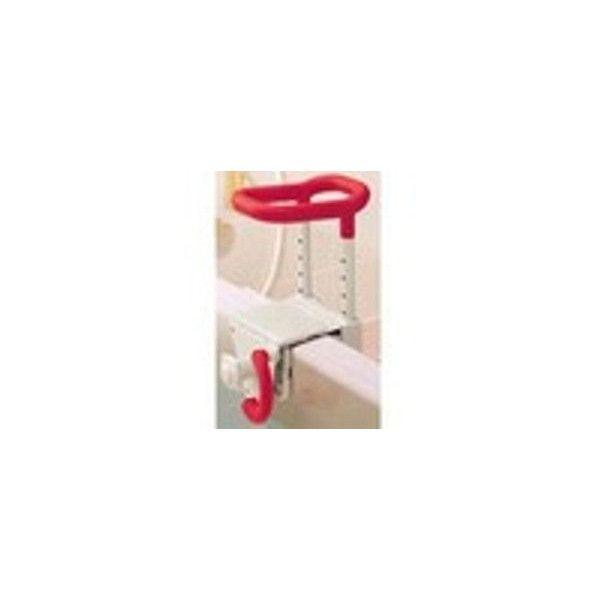 【リフォーム用品】 アロン化成 安寿 高さ調節付浴槽手すり UST-130 536-600 DIY リフォーム