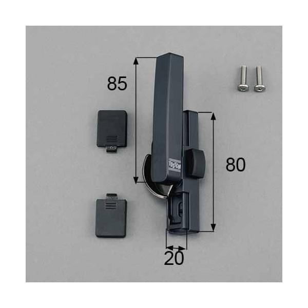 リクシル メンテナンス部品 サッシ錠 クレセント 爆買い新作 AAAZC11L LIXIL トステム 定番スタイル メンテナンス DIY リフォーム