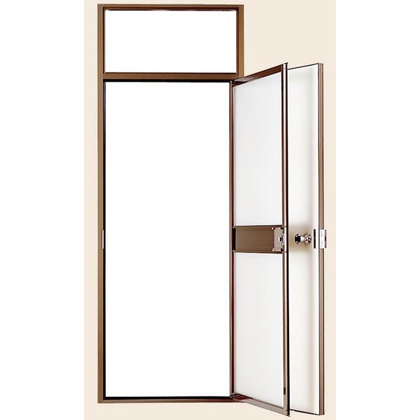 網戸 後付け ロンカラーガラスドア用 08520 リクシル LIXIL 勝手口 ドア DIY リフォーム