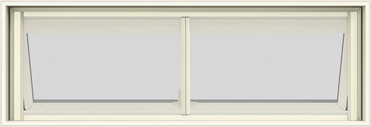 デュオPG 横引きロール網戸 装飾窓(たてすべり出し・横すべり出し・両縦すべり出し)専用 11909 内法基準W:1,195mm × 内法基準H:900mm LIXIL TOSTEM