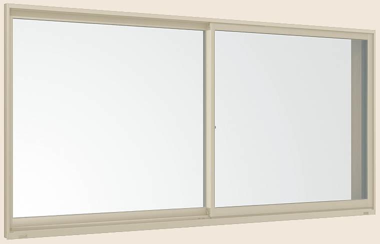 SALENEW大人気 デュオPG 引違い窓H 2枚建て 一般複層ガラス仕様 16018 W:1 640mm リクシル 845mm × TOSTEM 正規品スーパーSALE×店内全品キャンペーン H:1 トステム LIXIL