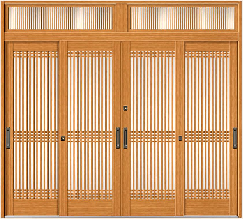 新品 トステム:Clair(クレール)店 TOSTEM リクシル 玄関引戸 LIXIL 337mm-木材・建築資材・設備